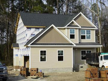 6920 Hill Road, Spring Hope, NC, 27882,