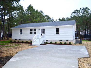 5603 Hopkins Road, Middlesex, NC, 27557,