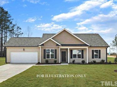 58 Northview Drive, Middlesex, NC, 27557,