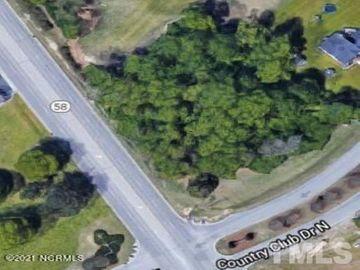 4301 Country Club Drive N, Wilson, NC, 27896,