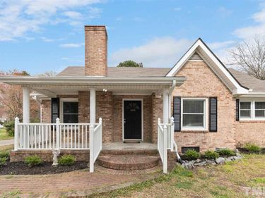 400 E Second Street, Kenly, NC, 27542,