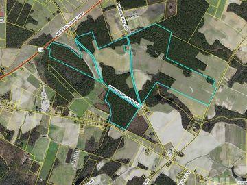 1030 Warren Mill Road, Newton Grove, NC, 28366,