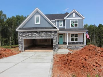 201 Northview Drive, Middlesex, NC, 27557,