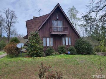 834 Dr Finch Road, Henderson, NC, 27537,