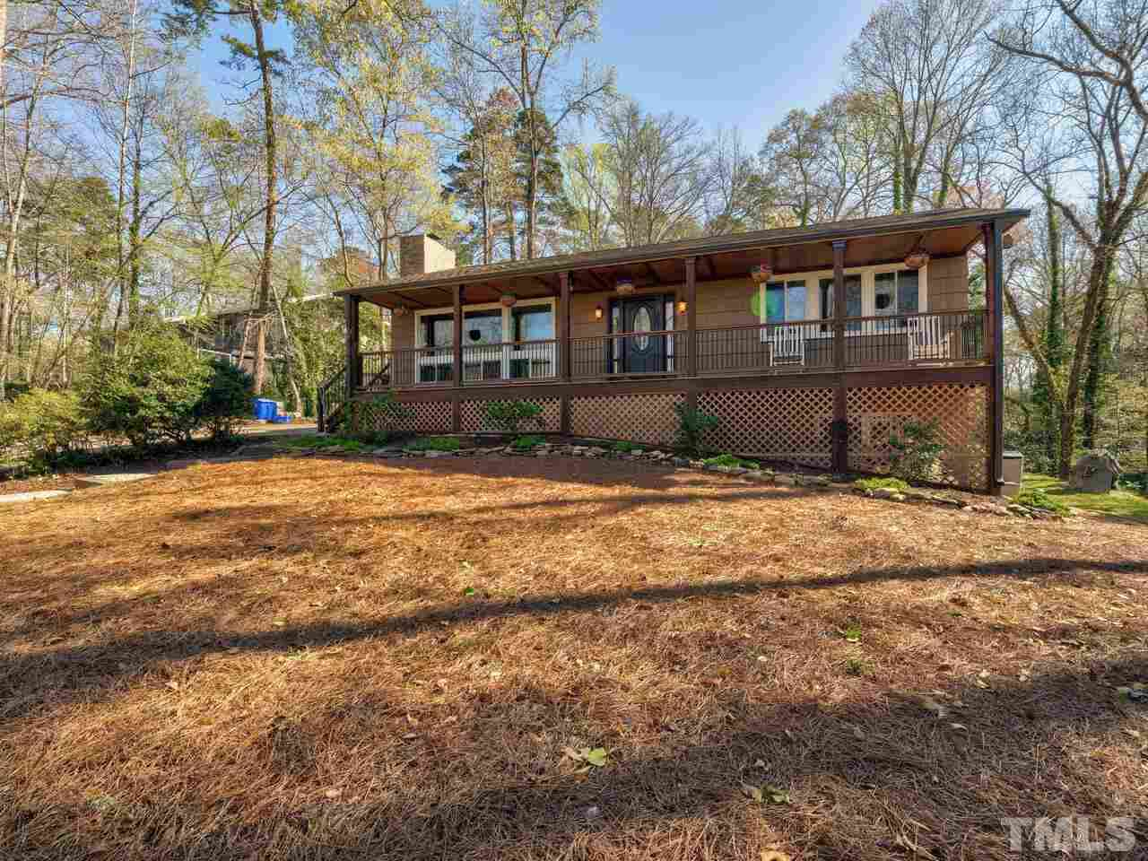1109 Sourwood Circle, Chapel Hill, NC, 27514,