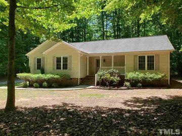 630 Hamecon Place, Cedar Grove, NC, 27231,