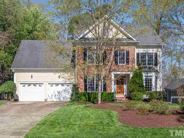 605 Manor Ridge Drive, Carrboro, NC, 27510,