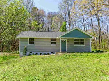 505 Gaines Chapel Road, Efland, NC, 27243,