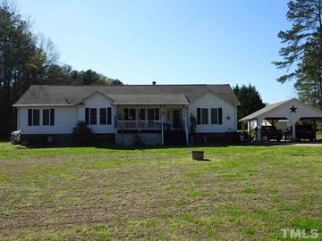57 N Chaucer Way, Kittrell, NC, 27544,