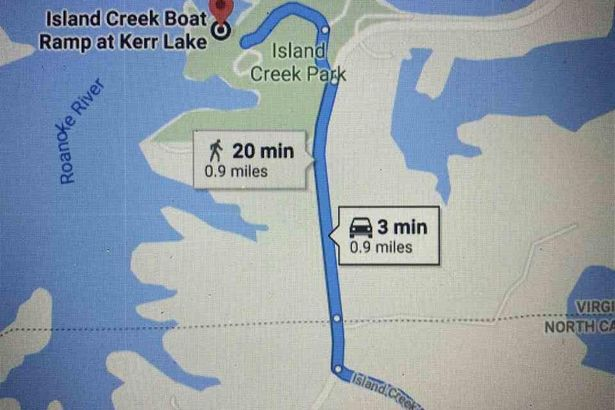 9655 Island Creek Road