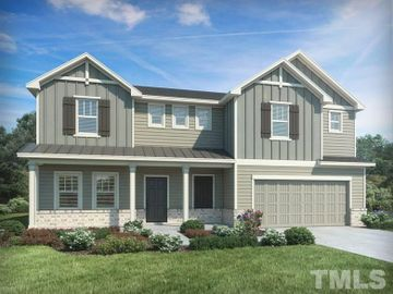 2505 Woodland Grant Drive, New Hill, NC, 27562,