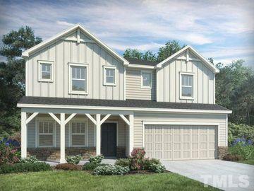3508 Hahn Ridge Drive, New Hill, NC, 27562,