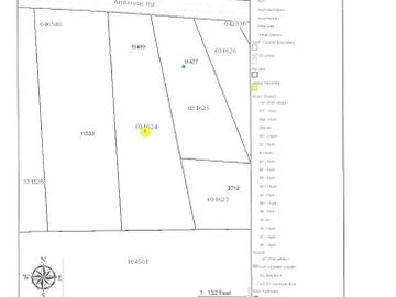 11499 Anderson Drive, Spring Hope, NC, 27882,