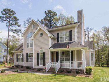 2774 Andrea Drive, Creedmoor, NC, 27522,