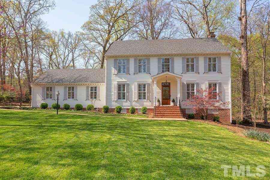 990 Cleland Drive, Chapel Hill, NC, 27517,