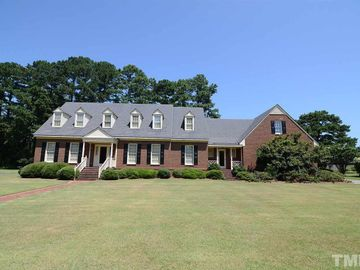 2116 NW Hermitage Road, Wilson, NC, 27896,