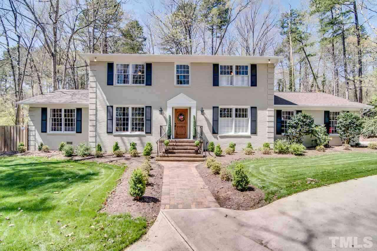 509 Red Bud Road, Chapel Hill, NC, 27514,