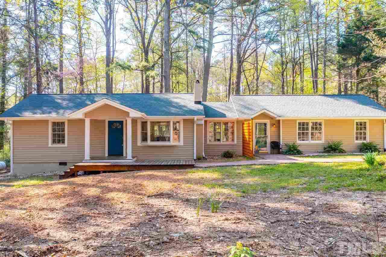 1004 Old Greensboro Road, Chapel Hill, NC, 27516,