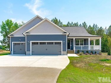 209 Pine Meadow Lane, Middlesex, NC, 27557,