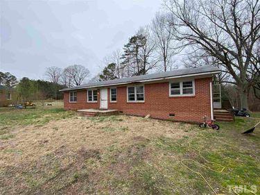 425 Kittrell Road, Kittrell, NC, 27544,