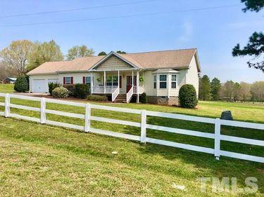 9200 Grassy Creek Road, Bullock, NC, 27509,