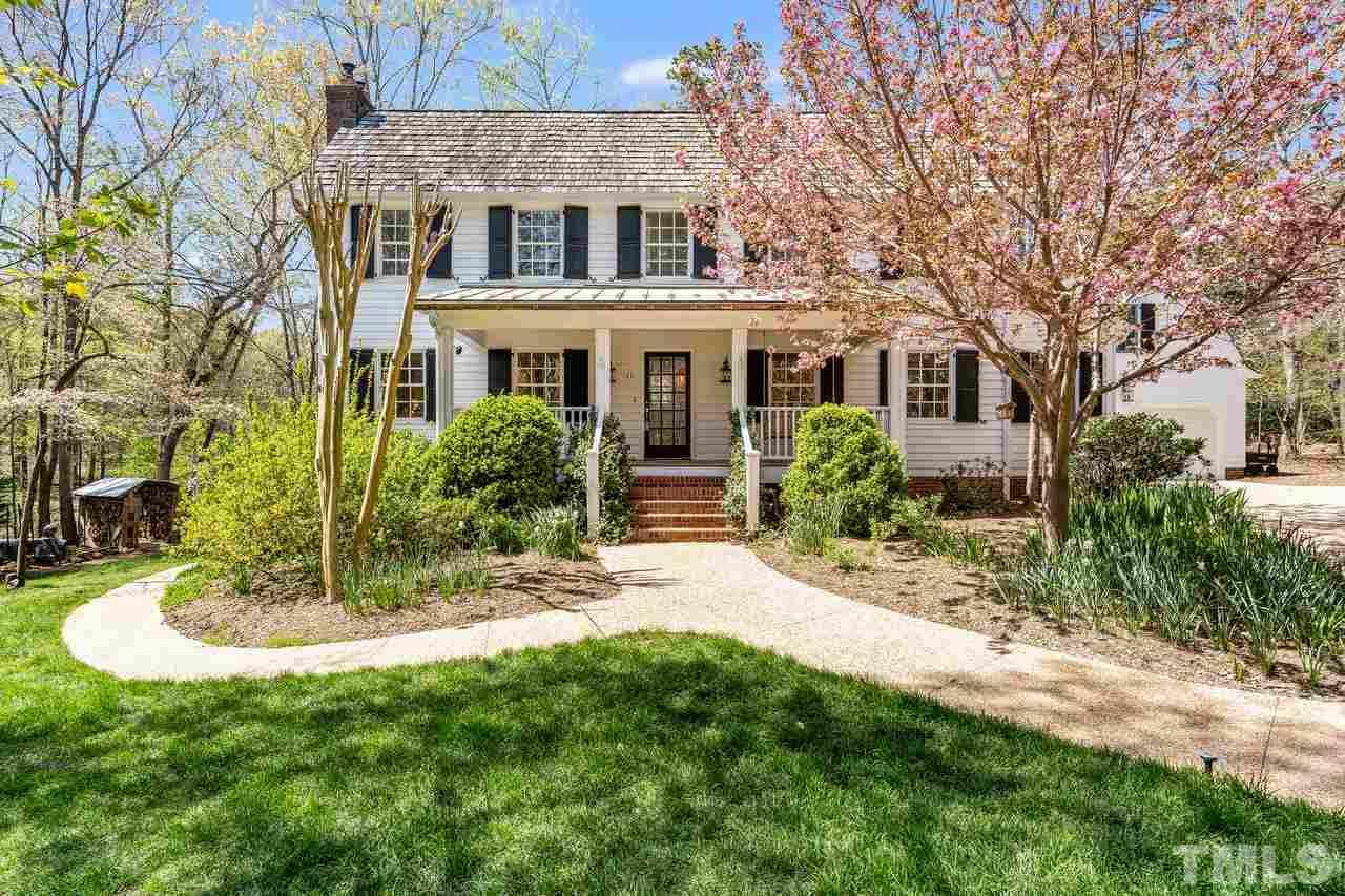 100 Cross Creek Drive, Chapel Hill, NC, 27514,