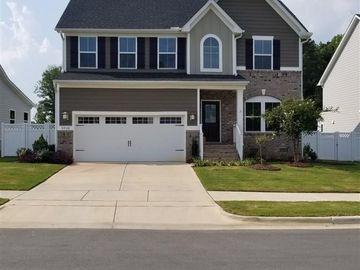 3518 Johnson Grant Drive, New Hill, NC, 27562,