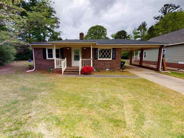 309 S College Avenue, Kenly, NC, 27542,
