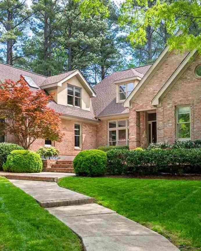 205 Arcadia Lane, Chapel Hill, NC, 27514,