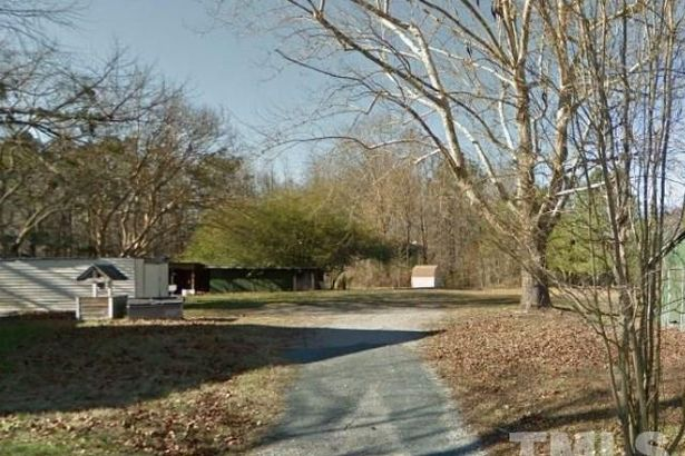 8410 Mount Pleasant Church Road
