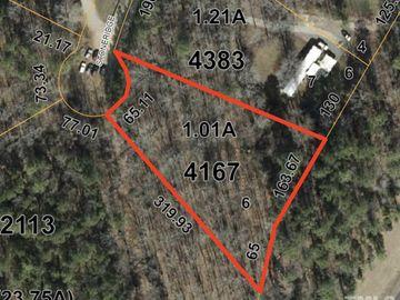 Lot 6 Stoneridge Drive, Stem, NC, 27581,