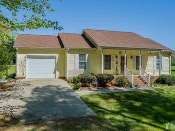 2075 Antioch Church Road, Timberlake, NC, 27583,