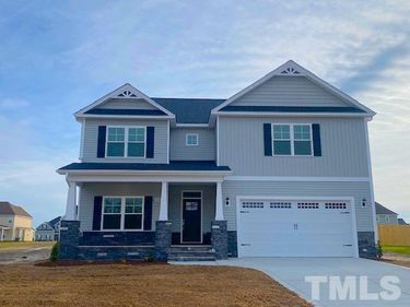 104 Villa Grey Court, Pikeville, NC, 27863,