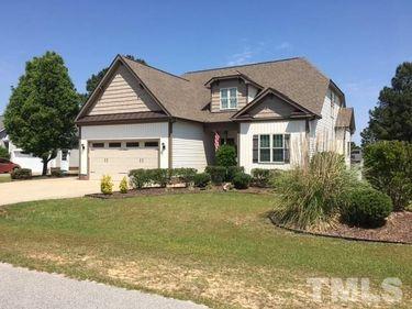 20 Dalton Woods Drive, Benson, NC, 27504,