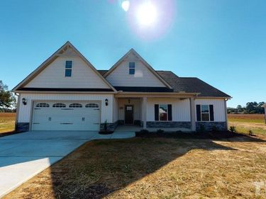 202 Mutton Drive, Pikeville, NC, 27863,