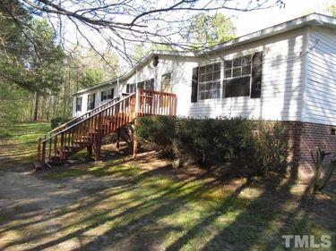 1406 Sims Bridge Road, Kittrell, NC, 27544,
