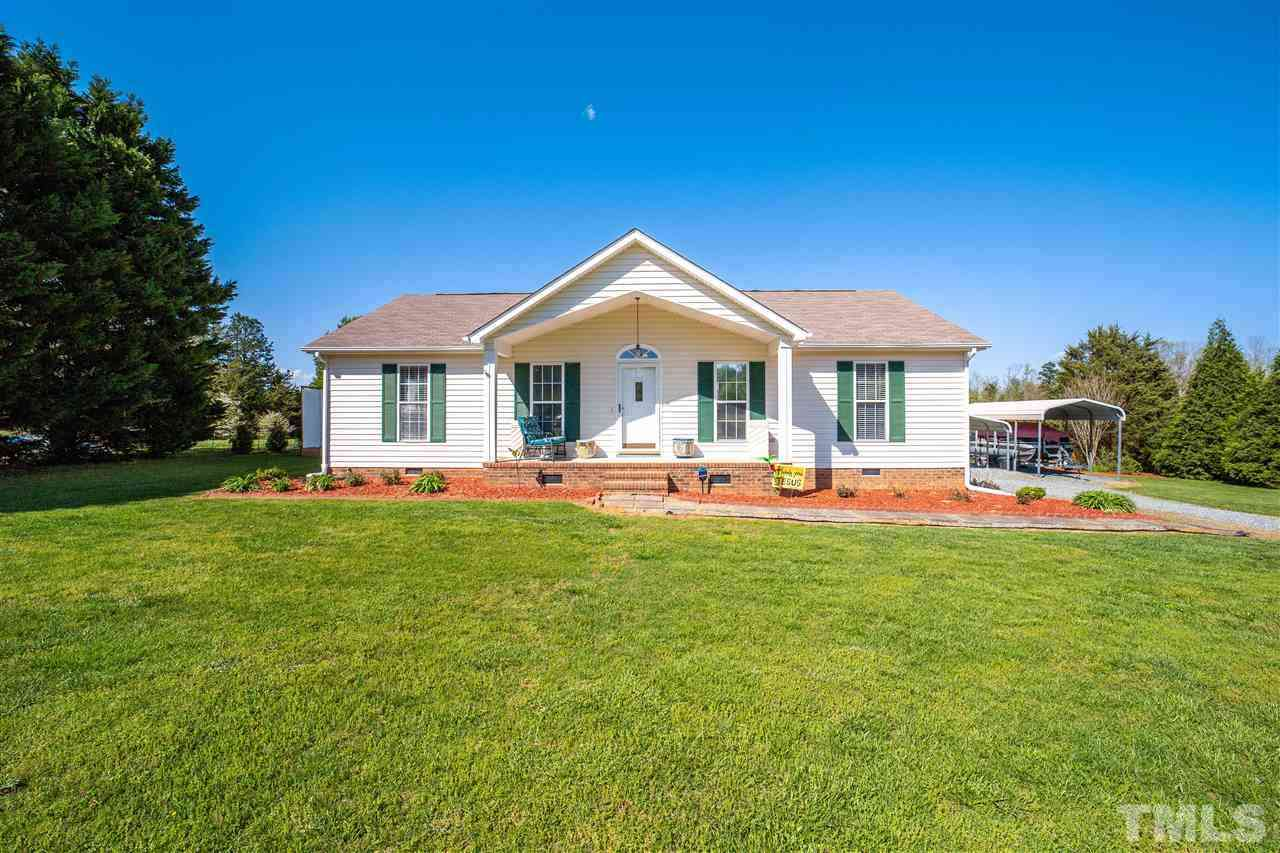 1721 Daniels Farm Road, Mebane, NC, 27302,