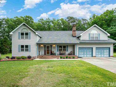 104 Dogwood Drive, Kenly, NC, 27542,