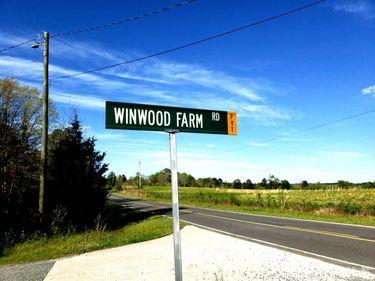 2101 Winwood Farm Road, Creedmoor, NC, 27522,