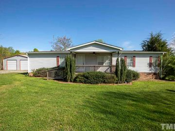73 Quartergate Road, Roxboro, NC, 27574,