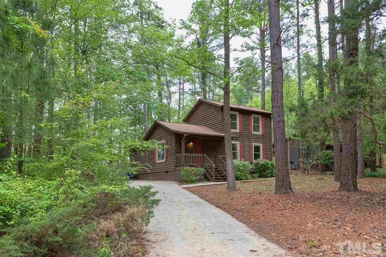22 Frances Street, Chapel Hill, NC, 27517,