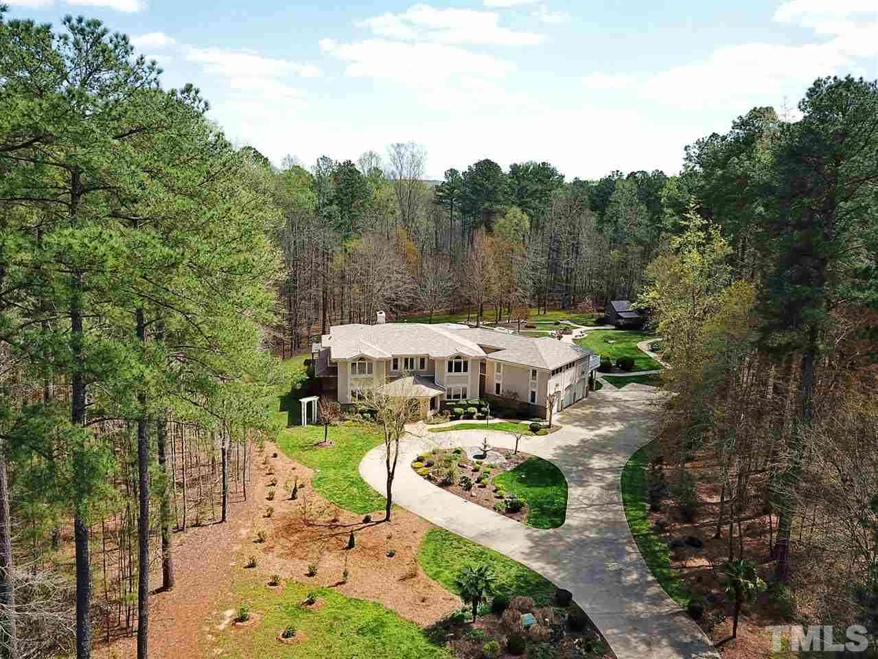 801 Oxbow Crossing Road, Chapel Hill, NC, 27516,