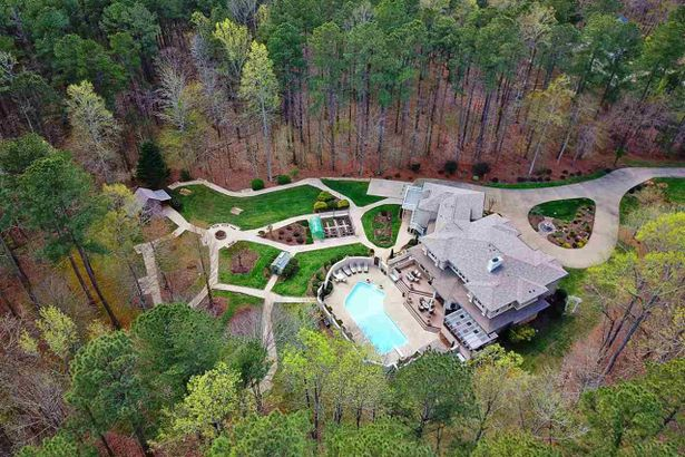 801 Oxbow Crossing Road