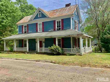 103 Durham Street, Stovall, NC, 27582,