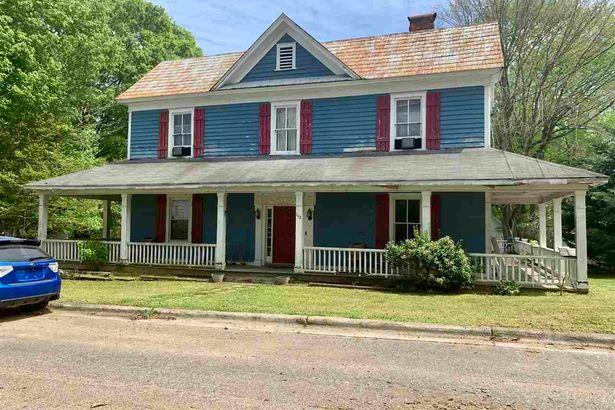 103 Durham Street