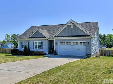 8035 Creech Road, Middlesex, NC, 27557,