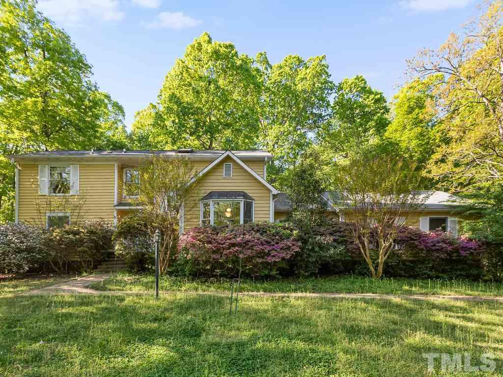 107 Mel Oaks Drive, Chapel Hill, NC, 27516,