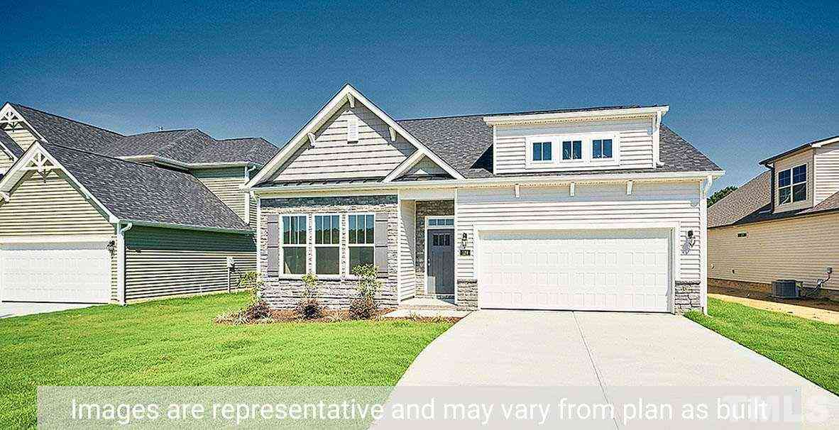 338 Country Side Street, Hillsborough, NC, 27278,