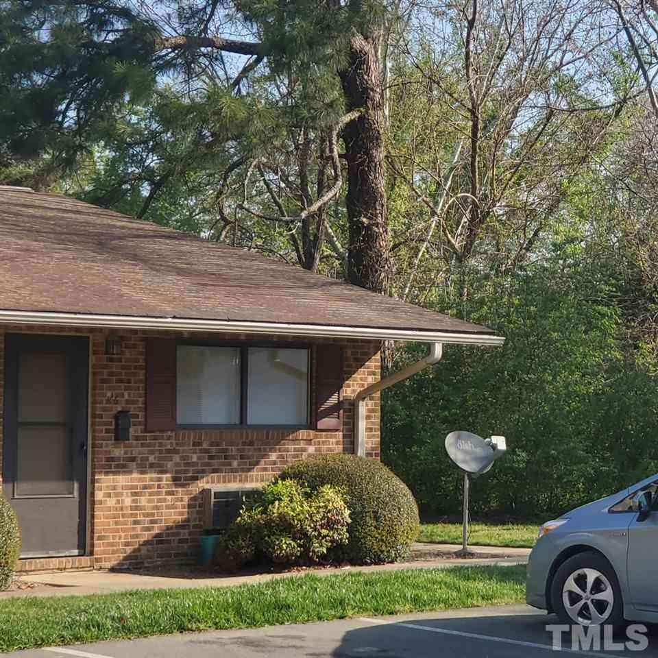 130 Estes Drive S #K6, Chapel Hill, NC, 27514,