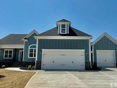 215 Meadow Lake Drive, Youngsville, NC, 27596,